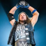 AJスタイルズは天才!入場曲&技と身長は?筋肉&髪型や海外の反応もWiki風に紹介!【新日本&WWE】